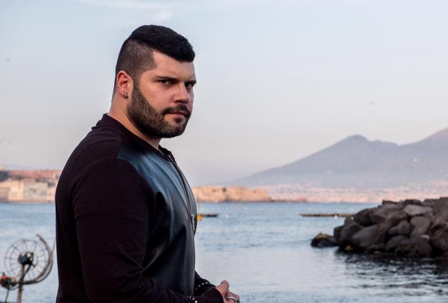 Gomorra 4 - Salvatore Esposito