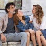 Il Silenzio dell'Acqua - Thomas Trabacchi, Sabrina Martina e Carlotta Natoli