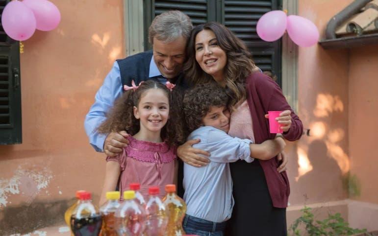 L'Amore Strappato - Minichiello, Decaro, Ferilli e Monaldi