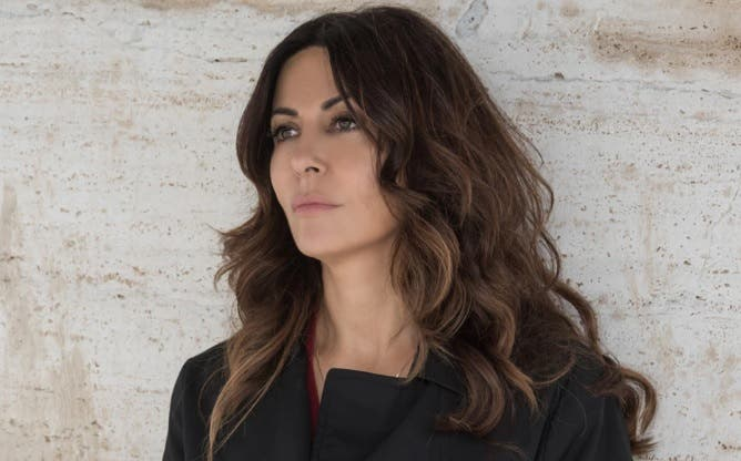 L'Amore Strappato - Sabrina Ferilli