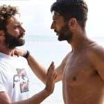 Luca e Jeremias isola dei famosi
