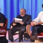 Mahmood, Maurizio Costanzo, Matteo Salvini