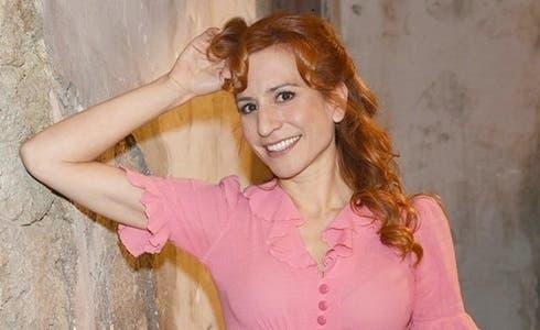 Marta Tomasa è Fe Perez in Il Segreto