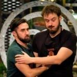 MasterChef 8 - Alessandro e Guido