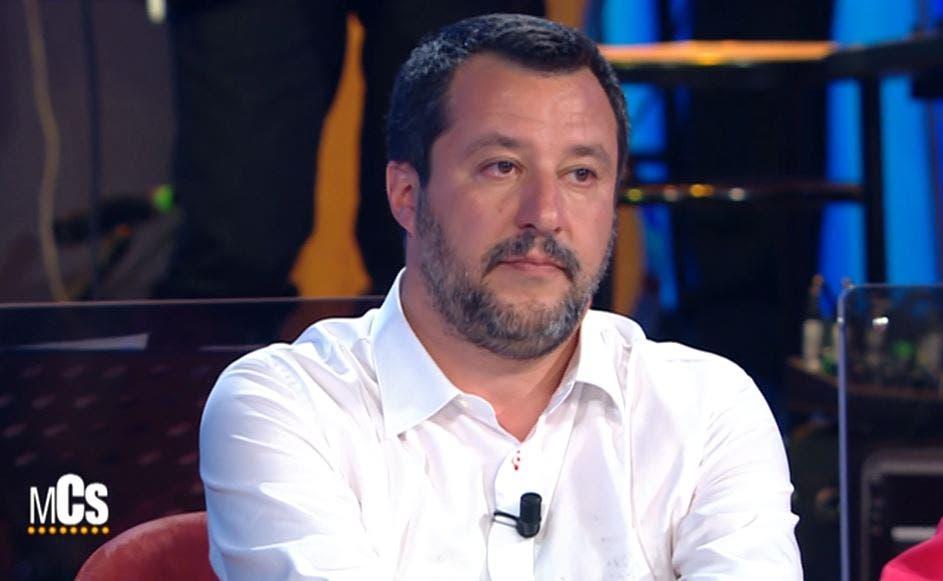 10c38a4cc274 Matteo Salvini