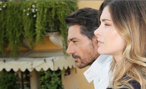 Mentre ero via - Vittoria Puccini e Giuseppe Zeno