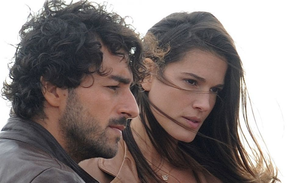 Michele Rosiello e Chiara Baschetti - L'isola di Pietro