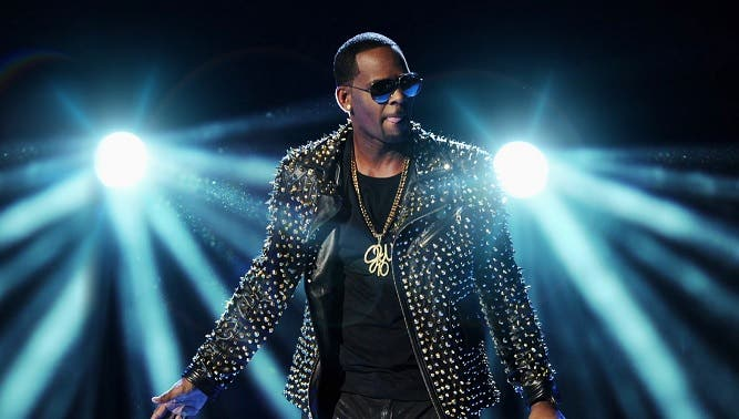 r Kelly sesso nastro con teen