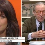 Vittorio Feltri vs Stefania Andreoli