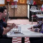 Will and Grace: David Schwimmer e Debra Messing