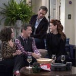 Will and Grace 10 - 4