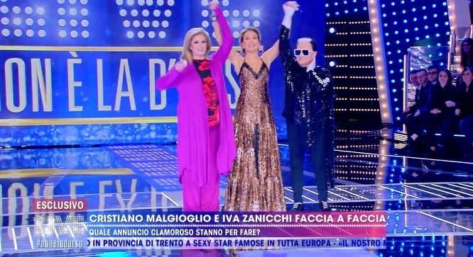 Zanicchi e Malgioglio opinionisti del GF16