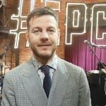 Alessandro Cattelan, epcc intervista