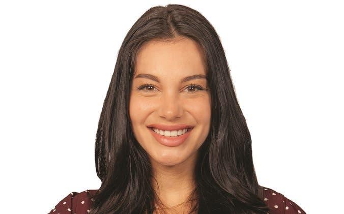 Audrey Chabloz - GF16