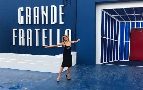 Barbara D'Urso - Grande Fratello 2019