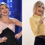 Barbara D'Urso - Simona Ventura