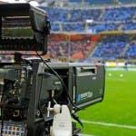 Calcio, partite in streaming