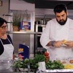 Cucine da Incubo 7 - Antonino Cannavacciuolo con Fedora