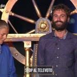 Marina e Luca - Finale Isola dei Famosi 2019