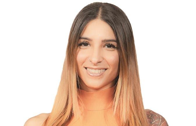 Erica Piamonte - GF16