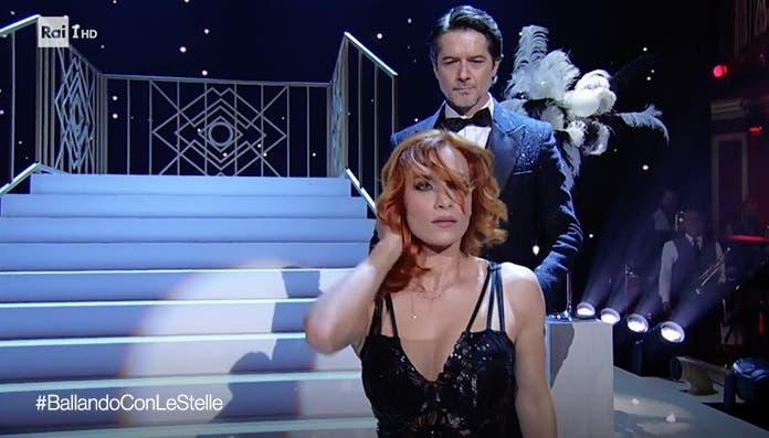 Ettore Bassi e Alessandra Tripoli - Ballando 14