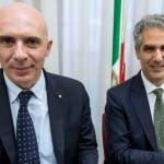 Fabrizio Salini, Marcello Foa