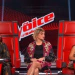 Gue Pequeno, Simona Ventura, Elettra Lamborghini - The Voice 2019