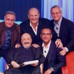 I Tre Tenori 2019 - Maurizio Costanzo Show