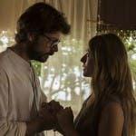 Il Professore e Raquel - La Casa di Carta 3