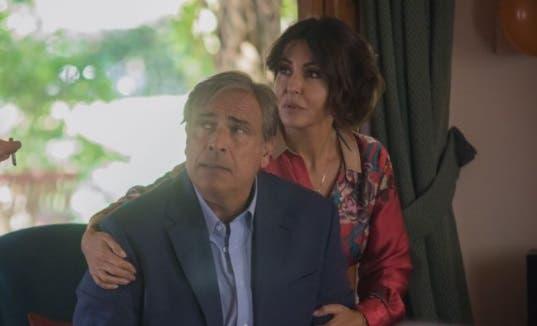 L'Amore strappato - Sabrina Ferilli ed Enzo Decaro