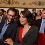L'Aquila - Grandi Speranze - Giorgio Marchesi e Donatella Finocchiaro