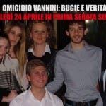 Le Iene, omicidio Vannini