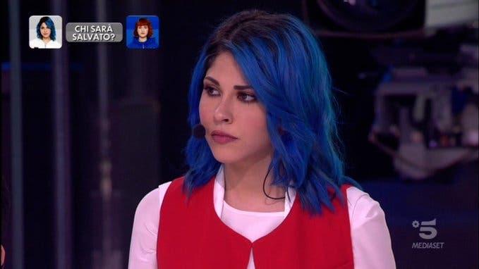 Ludovica - Amici 2019