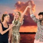 Marina, Alessia, Marco - Finale Isola dei Famosi 2019
