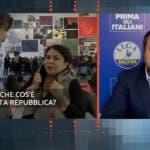 Quarta Repubblica, Michela Murgia