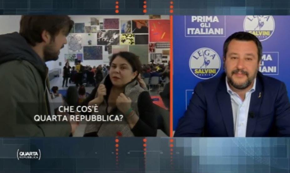 Nicola Porro contro Michela Murgia: «Ignorante. Più che