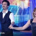 Roncacci e Peron - Ballando 14