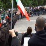 TgR Emilia Romagna, servizio da Predappio