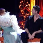 Ballando con le Stelle - Milena Vukotic e Simone Di Pasquale