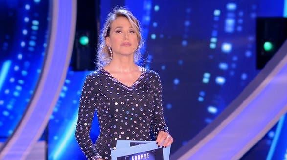 Barbara D'Urso - GF16
