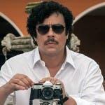 Benicio Del Toro in Escobar