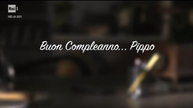Buon Compleanno... Pippo