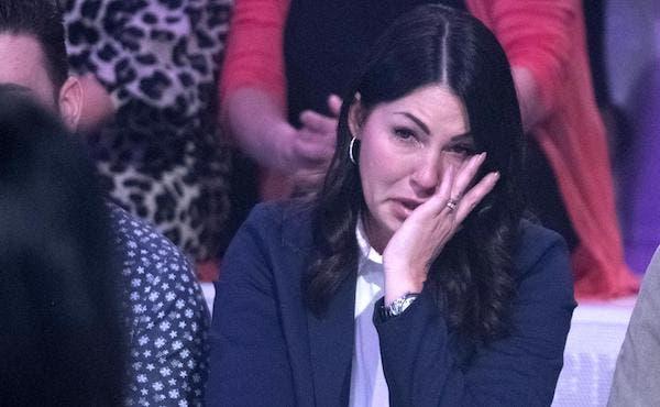 Eliana Michelazzo vuota il sacco: «Mai incontrato Mark Calta