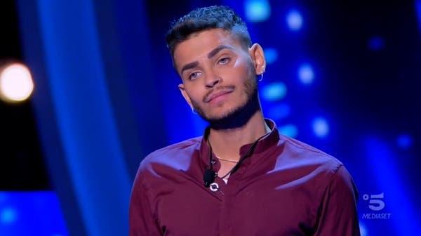 Cristian - Grande Fratello 2019