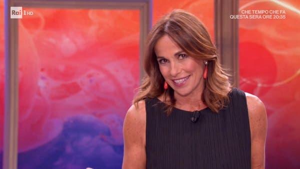 Cristina Parodi - La Prima Volta