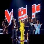 The Voice 2019