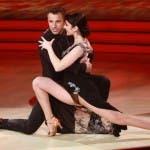 Del Piero ballerino a Ballando con le Stelle