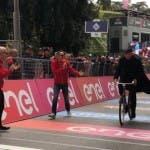 Don Matteo al Giro d'Italia
