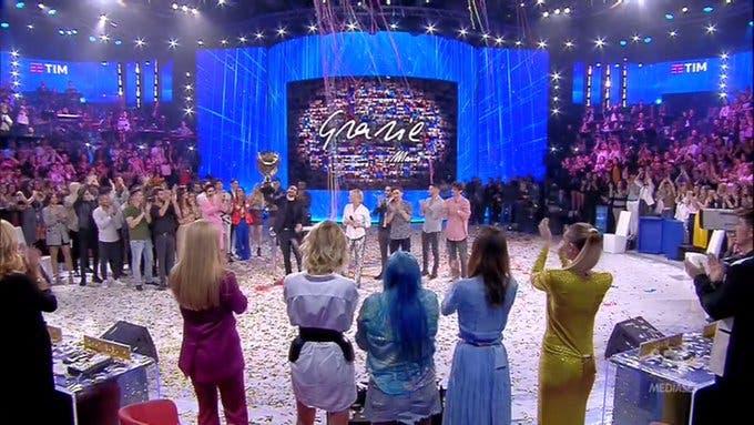 Finale Amici 2019