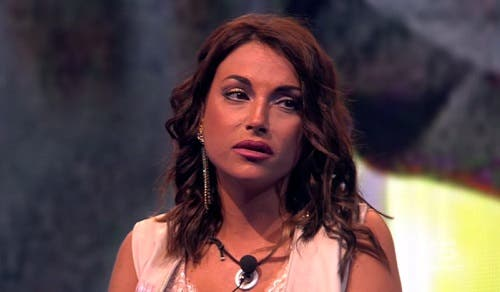 Francesca De Andrè - Grande Fratello 2019